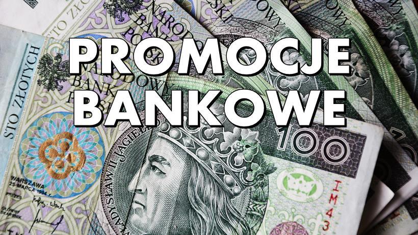 Promocje bankowe 2020