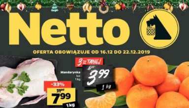 Netto Gazetka